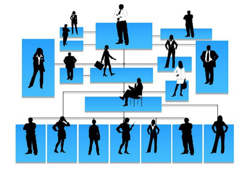 Как да се докажем на работа в международна компания