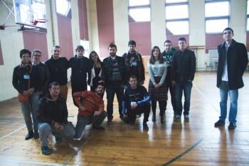 Лекторите на Враца CodeWeek 2015