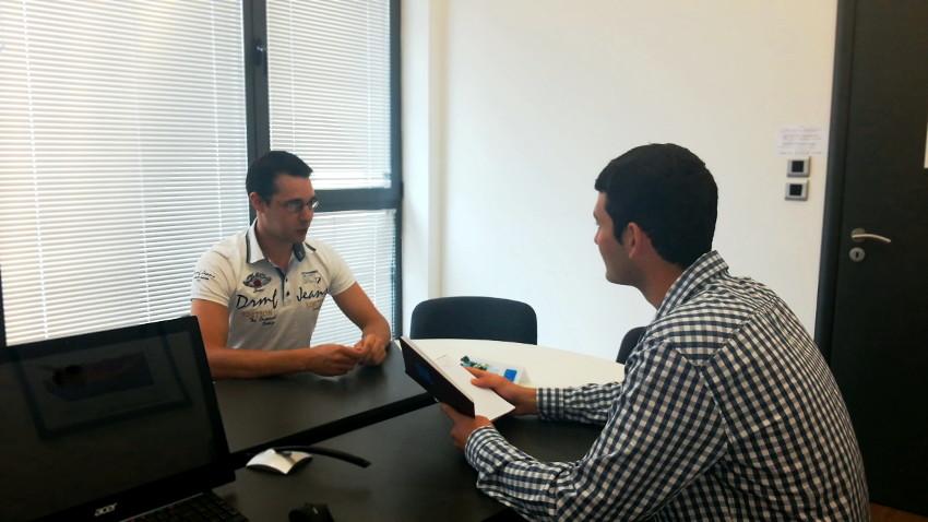 Интервюто
