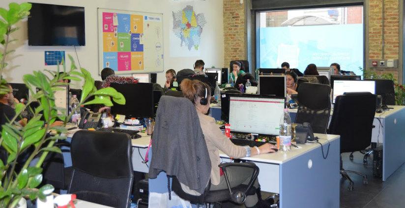 Работа в Кол Център във Варна